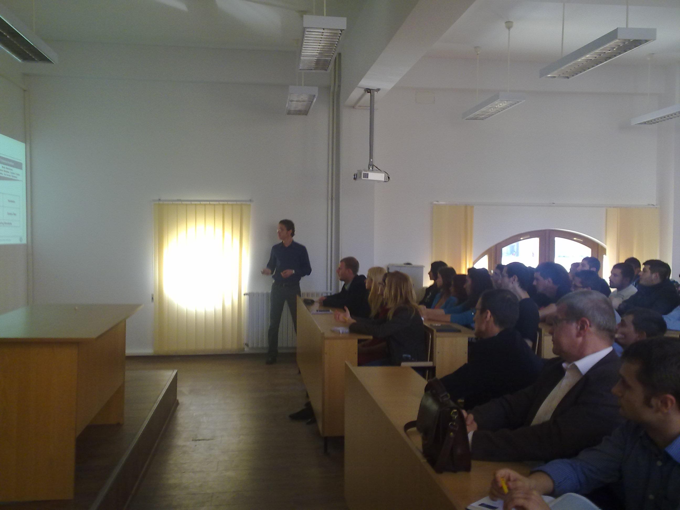 Open4Tech – Hella Romania Day