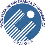 Facultatea de Matematica si Informatica - Faculty of Mathematics and Computer Science-logo