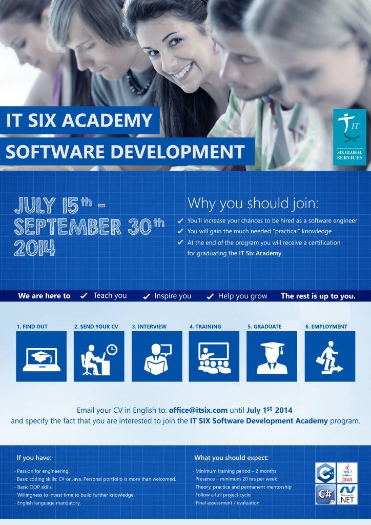 IT Six Software Academy