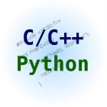 C++ & Python