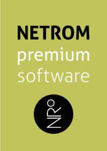 Logo NetRom