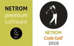 NetRom CodeGolf 2016